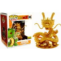 Funko Dragon Ball POP! Animation Shenron Vinyl Figure [Golden, Super-Sized]