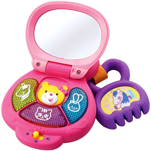 VTech - Little Faces Learning Mirror