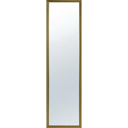 Mainstays Gold Mirror Mainstays Gold Mirror
