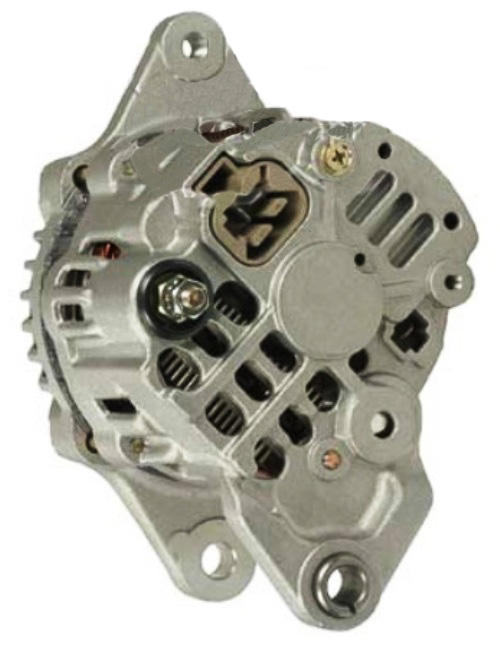 Alternator NEW replaces Yale 1500145-04 5059605-60 5800009-90 12138