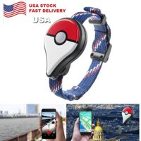 10 pcs Pokemon Go Plus Bluetooth Wristband Bracelet Watch Game Accessory F Nintendo