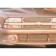 Xenon 10291 Front Bumper Cover Fits 98-04 S10 Blazer S10 Pickup