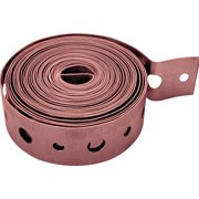 Worldwide Sourcing PMB-424 Pipe Strap, 3/4 in Opening, Copper
