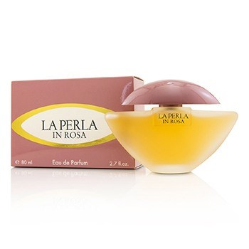 La Perla In Rosa Eau De Parfum Spray For Women  80ml/2.7oz