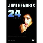 Jimi Hendrix: The Last 24 Hours by