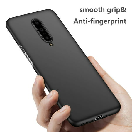 for Oneplus 7 Pro Case, Flexible PC Soft Skin Silicone Protective Case Cover [Colorful Series], Slim Scrub Shell Mobile Phone Protectors [Ultra Thin Fit], Protection Cover for 1+7 Pro 2019,