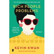 Rich People Problems - eBook