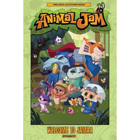 Animal Jam - Halloween Song Animal Jam