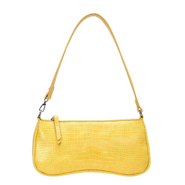 Women Totes Bags Retro Clutch Handbag Elegant PU Shoulder Shopping Bags Purse