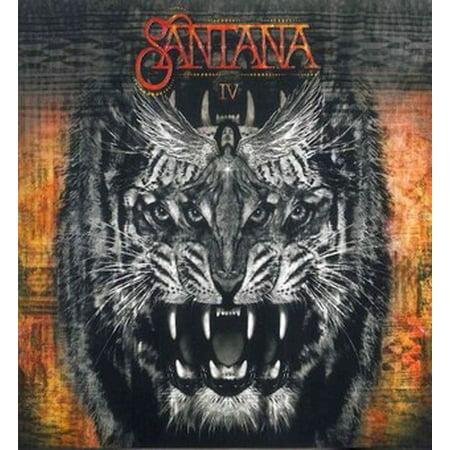 Santana Iv (Digi-Pak) (CD)