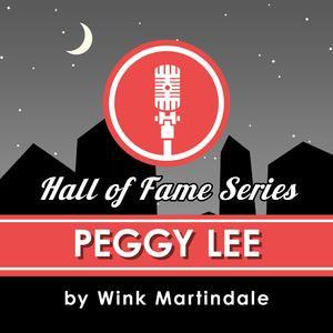 - Peggy Lee - Audiobook