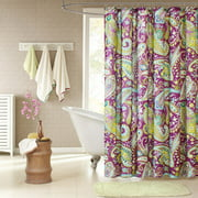 Home Essence Apartment Maya Shower Curtain