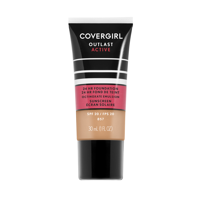 COVERGIRL Outlast Active Foundation, Golden Tan