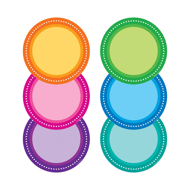 Color Your Classroom Accents - image 1 de 1