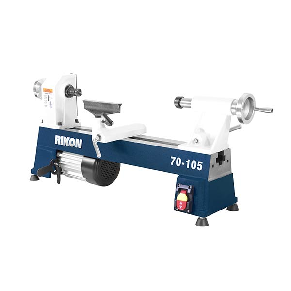 "Rikon 10"" x 18"" Pen Lathe, 70-105 by Rikon Power Tools"