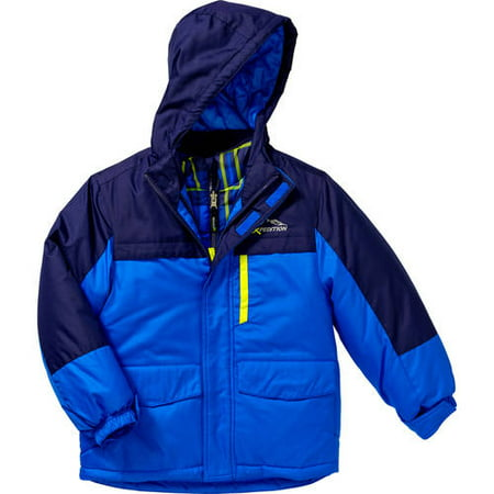 ca6ba479a Mountain Xpedition - Xpedition System Jacket - Walmart.com