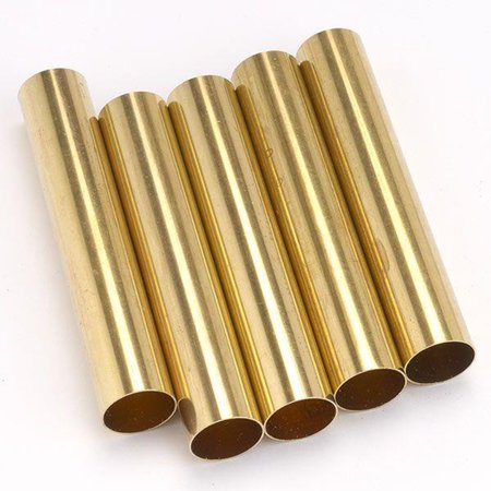 Toothpick Holder Replacement Tubes ()
