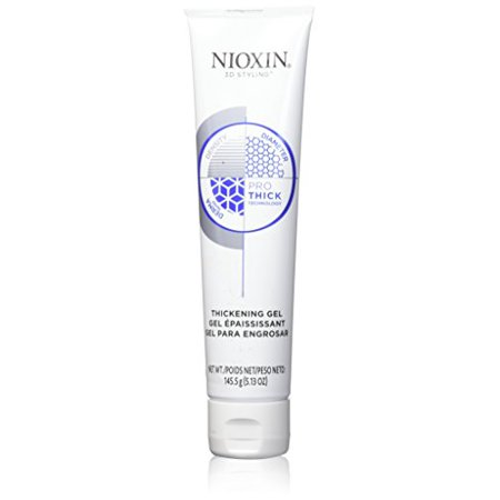 Nioxin 3D Styling Pro Thick Technology Thickening Gel 5.13 Ounce - image 1 de 1