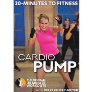 30-Minutes To Fitness: Cardio Pump by