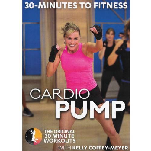 30-Minutes To Fitness: Cardio Pump
