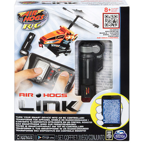 Air Hogs Link by Generic