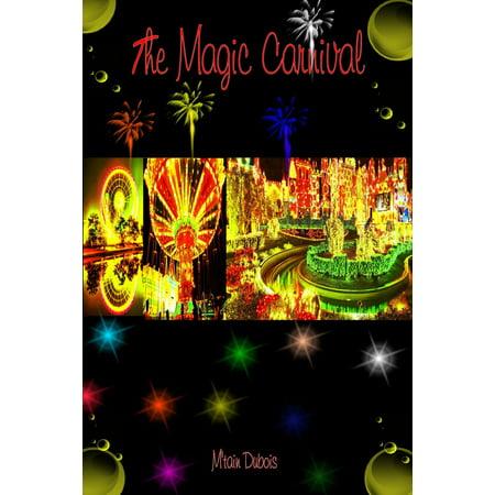 Tha Magic Carnival - eBook (Carnival Magic Tracker)