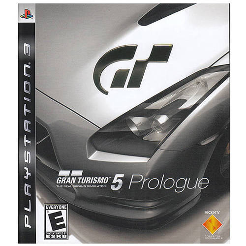Gran Turismo 5 Prologue (PS3) - Pre-Owned