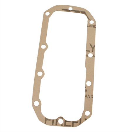 Omix Ada Dana 20 Compatible Transfer Case Cover Gasket; 72-79 Jeep CJ Models 18603.50 Dana Model 300 Transfer Case