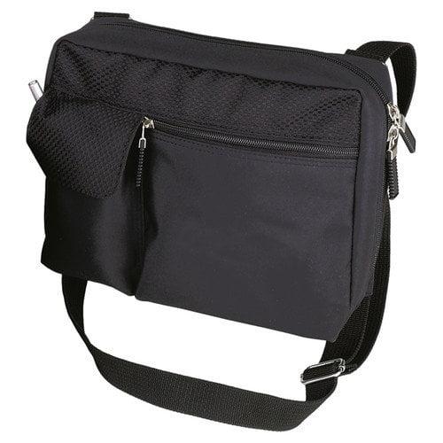 Preferred Nation Panther Shoulder Bag