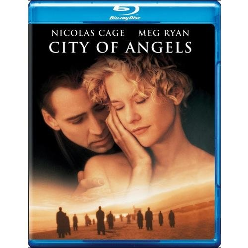 City Of Angels (Blu-ray) (Widescreen)