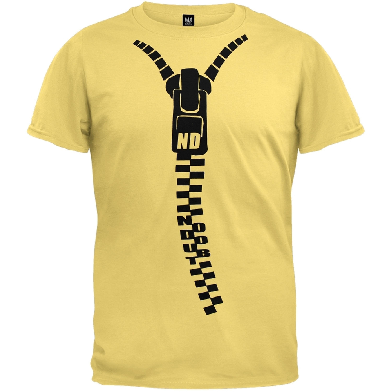 No Doubt - Zipper Soft T-Shirt