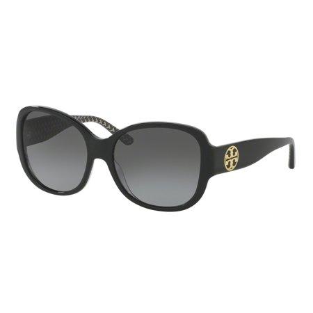 Tory Burch 7108 Sunglasses 1653T3 (Tory Burch Sunglasses)