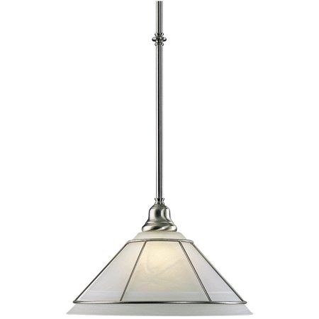 Dolan Designs 622 Down Lighting Pendant from the Craftsman
