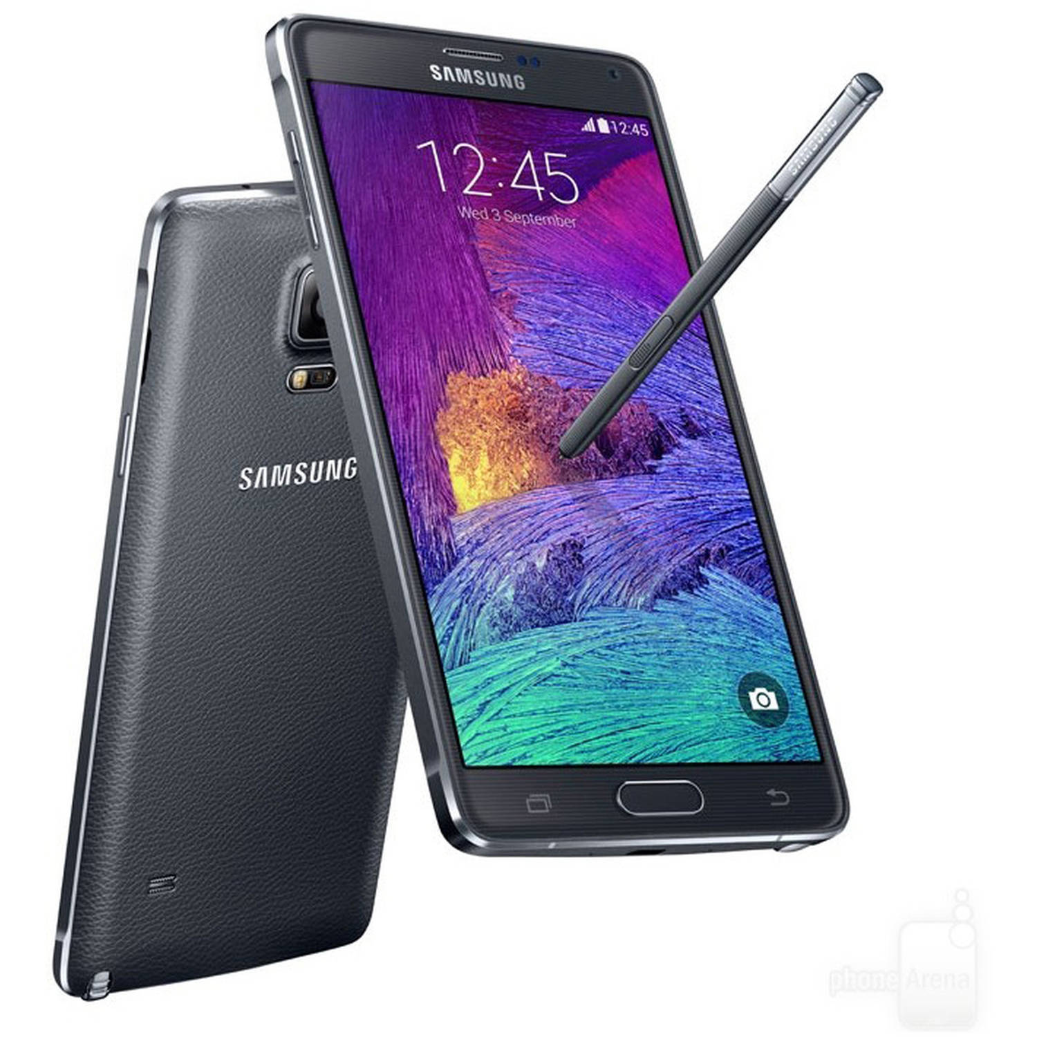 Refurbished Samsung Galaxy Note 4 32GB SM-N910V Smartphone Verizon Wireless