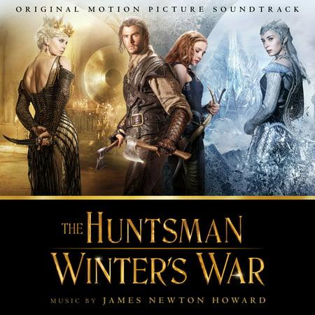 Huntsman  Winters War  Score  Soundtrack  Digi Pak