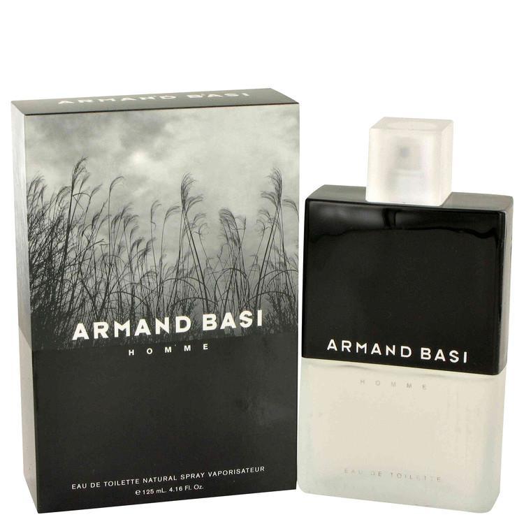 Armand Basi by Armand Basi Eau De Toilette Spray 4.2 oz for Men