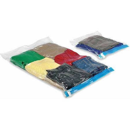 Whitmor Manufacturing 6248-801 Space Maker Travel Bag Combo Set