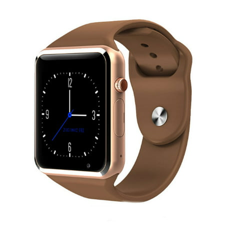 Bluetooth Wireless Smart Watch A1 Wrist Watches Phone Mate for Android Samsung iPhone HTC LG