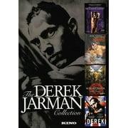 The Derek Jarman Collection (DVD)