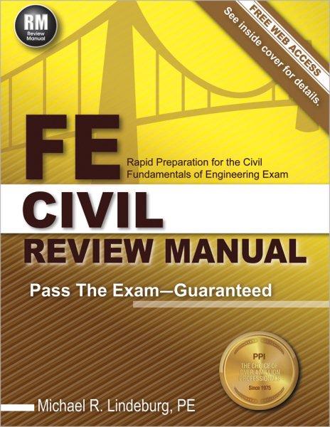 fe civil review manual walmart com rh walmart com civil engineering fe review manual pdf download civil engineering fe review manual pdf