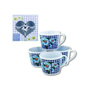 Bulk Buys SC003-15 Coffee Cup Gift Set