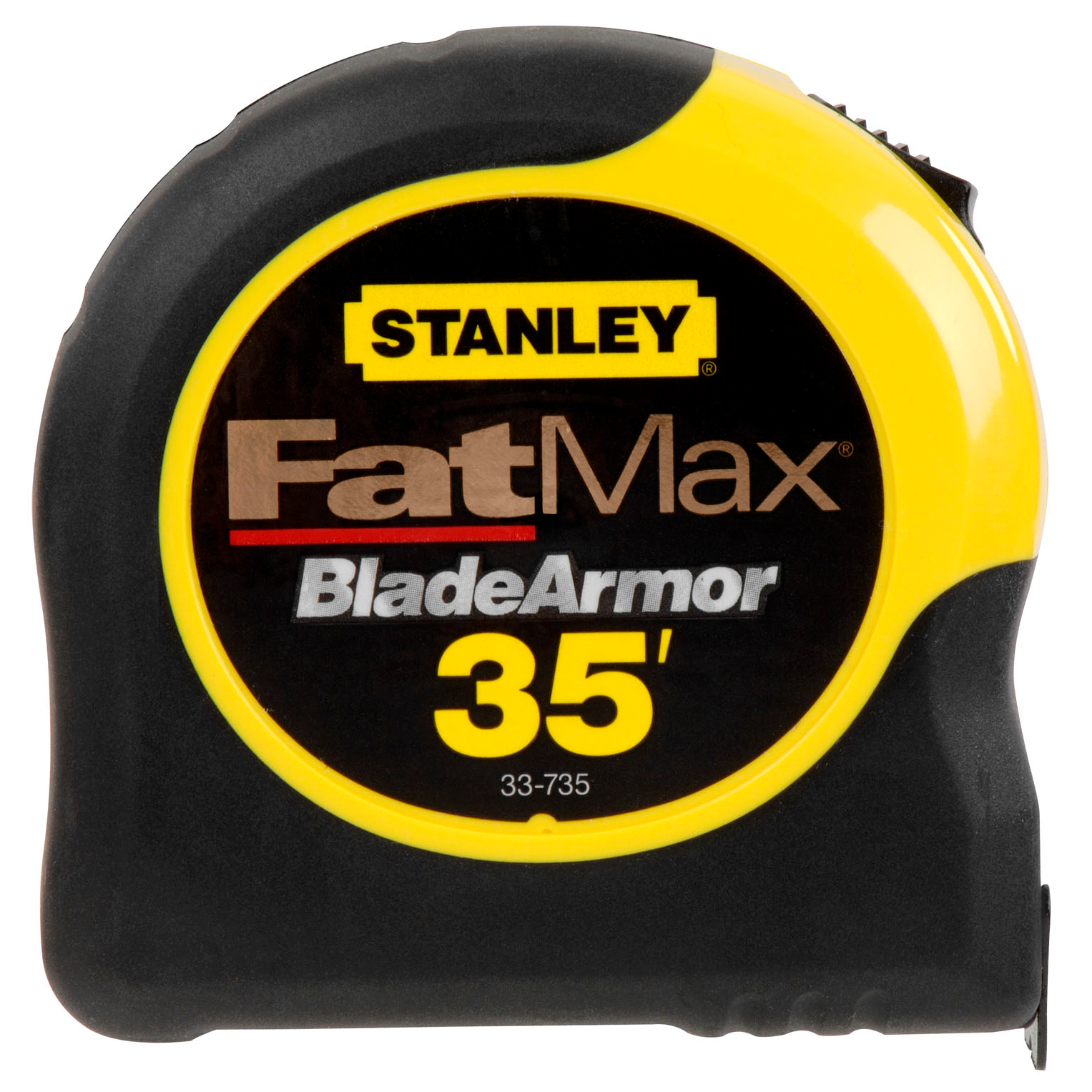 Stanley Hand Tools 33-735 35' FatMax® Tape Rule