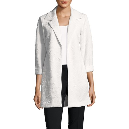 Marc New York Quilted Jacket - Open Quilted Jacket