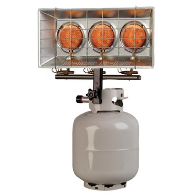 Heatstar Heat Star 373-MH45T Port Propane Tank Top 8-000-...