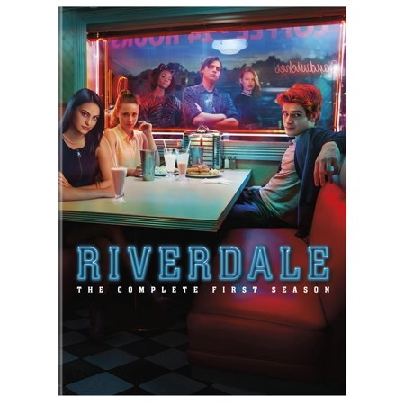 Riverdale: The Complete First - Halloween Pll Season 1