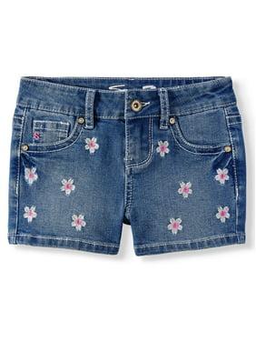 a1edac034d Girls Shorts - Walmart.com