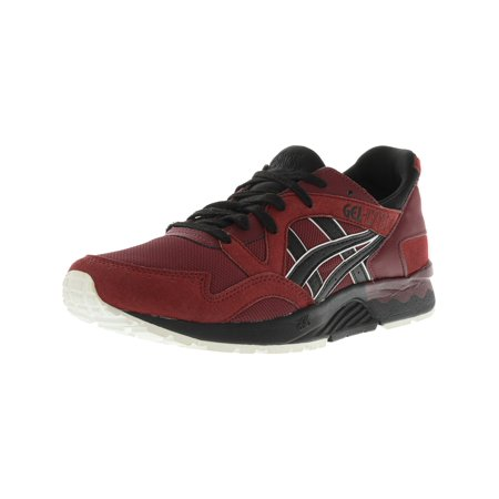 a45dac936ad9 ASICS - Asics Men s Gel-Lyte V Pomegranate   Black Ankle-High Running Shoe  - 9.5M - Walmart.com