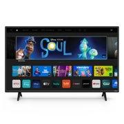 "Refurbished VIZIO 43"" Class FHD LED Smart TV D-Series D43f-J"