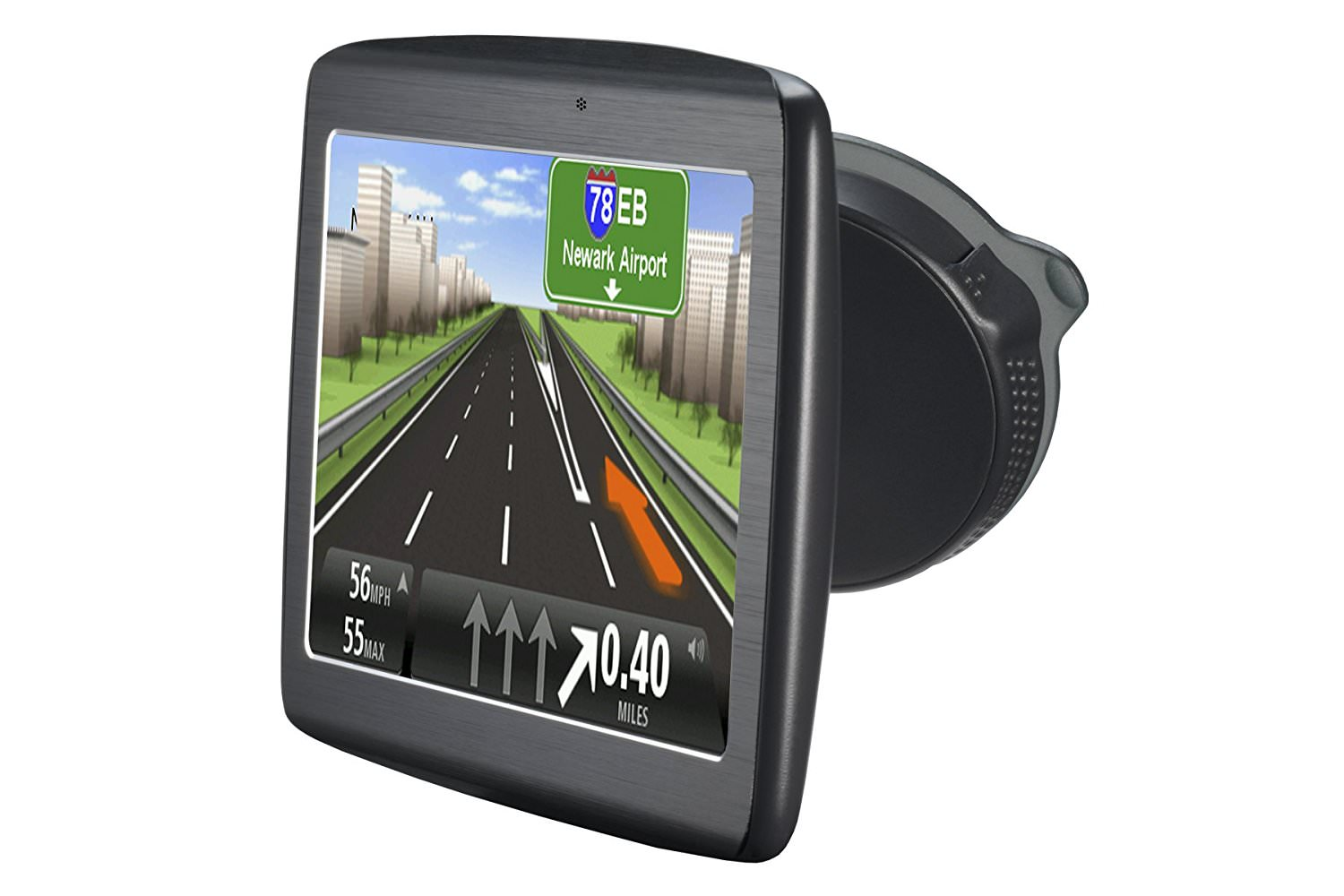 TomTom Via 1525TM GPS Navigator by TOM TOM