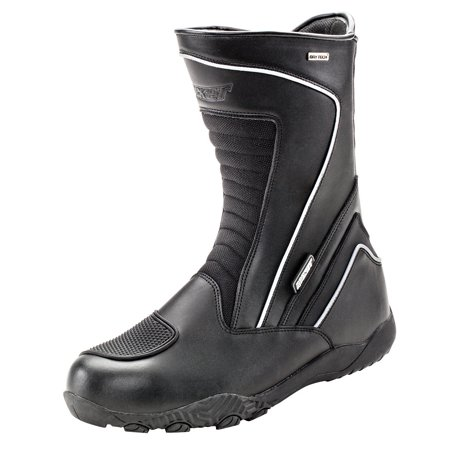 Joe Rocket 2017 Meteor FX Boots - Black